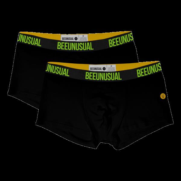 Bee Underwear Black