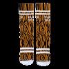Bee Unusual tiger socks